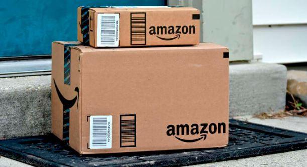 ¿Recibiste un paquete de Amazon gratis que no ordenaste? Cuidado, es una estafa de 'brushing'