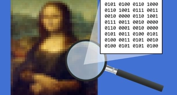 How to hide a file in any image in a very simple way