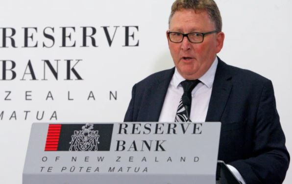 Data breach in the New Zealand Reserve; confidential records exposed
