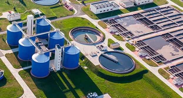 Experts detect new cyberattack targeting water treatment plant in the U.S.