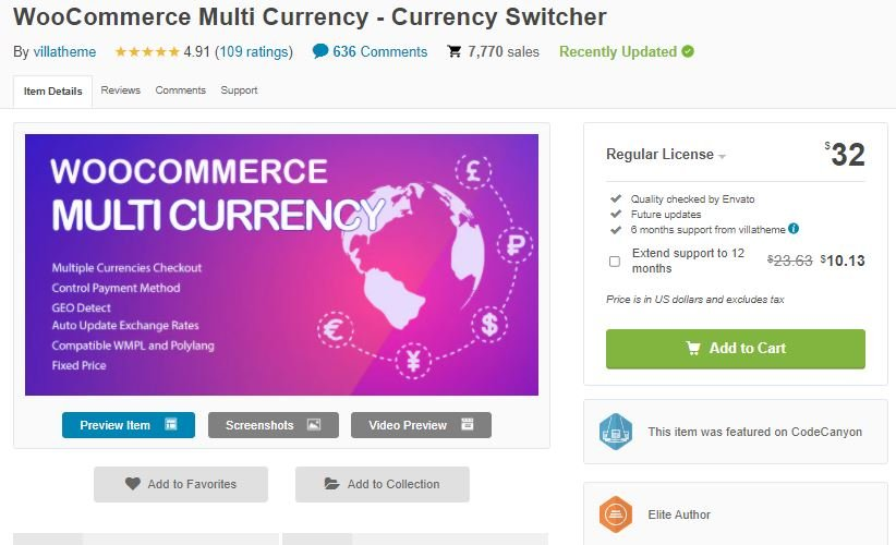 Severe Vulnerability in WooCommerce WordPress plugins allows customers to change product prices