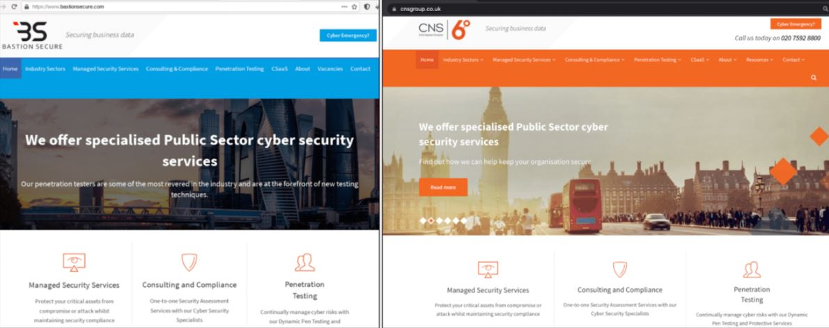 Ethical hackers or pentester should never accept offers from these two cyber security companies